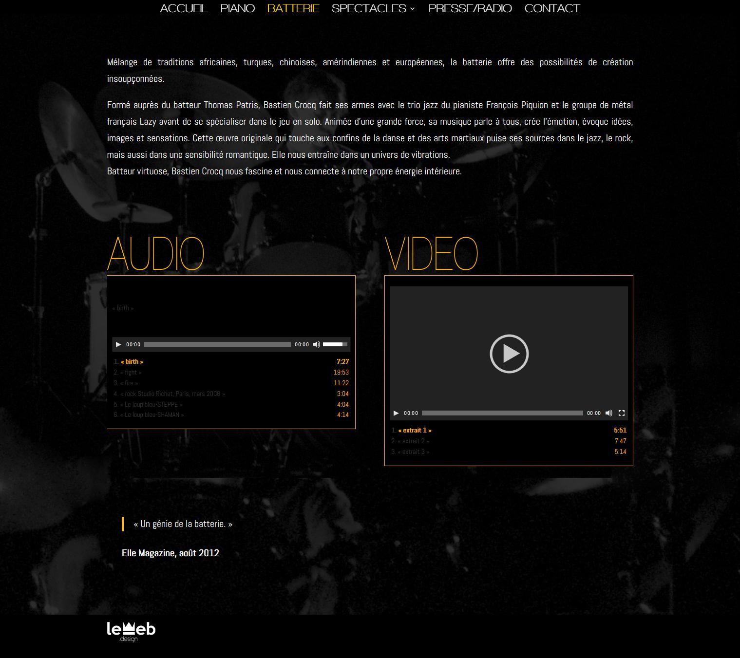 Screenshot_2020-10-30 BATTERIE Bastien Crocq